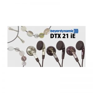 Beyerdynamic DTX 21 iE