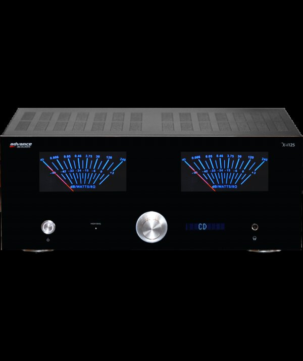 Advance Acoustic x-i125