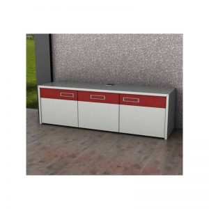 Schnepel 3SK staliukas televizoriui