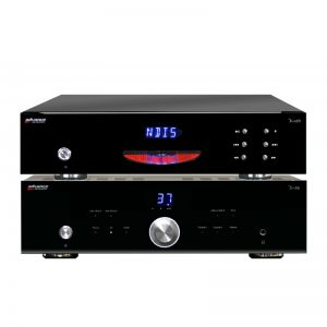 Advance Acoustic X-I90 + X-CD3