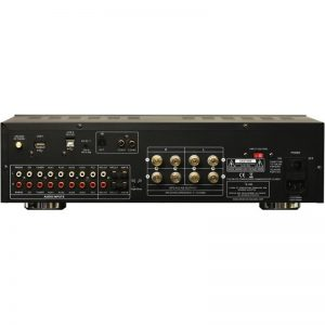 Advance Acoustic X-I90 + X-Uni tinklo grotuvas