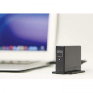 NAD DAC 2 belaidis USB-DAC