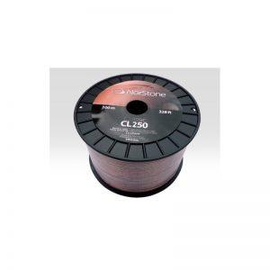NorStone CLASSIC 250 2x2.5mm kolonėlių kabelis