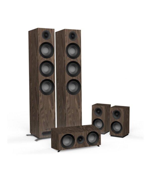 Jamo S809 HCS garso kolonėlės