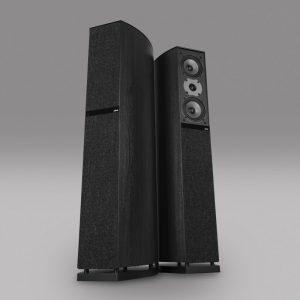 Jamo D590 Special Edition garso kolonėlės