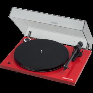 Pro-Ject Essential III RecordMaster patefonas