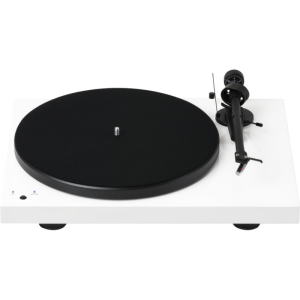 Pro-Ject Debut Carbon RecordMaster HiRes patefonas