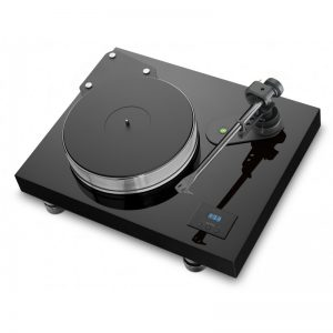 Pro-Ject Xtension 12 Evolution patefonas