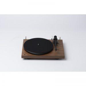 Pro-Ject DEbut RecordMaster patefonas